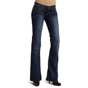 Lucky Brand Lil Maggie 0/25 Jeans